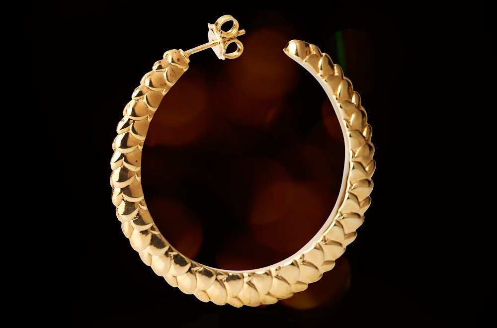 GoldEsprit Italian Jewellery Design Gold and Silver Collection